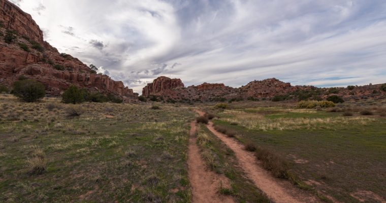 Top 9 FREE family activities to do in Moab