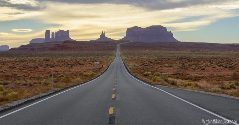 18 things we learned from going on a road trip (on a budget)